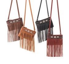 Saratoga Collection Handbags