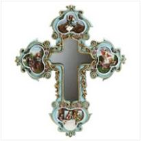 Inspirational Home Decor, Jesus on Cross, Crucifix, Religious Decor